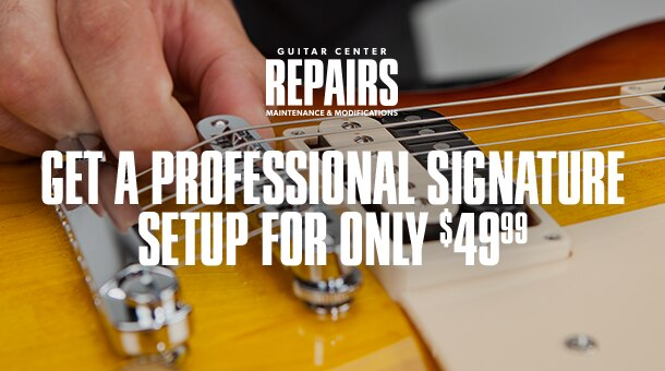 Get a Professional Signature Setup for Only $49.99