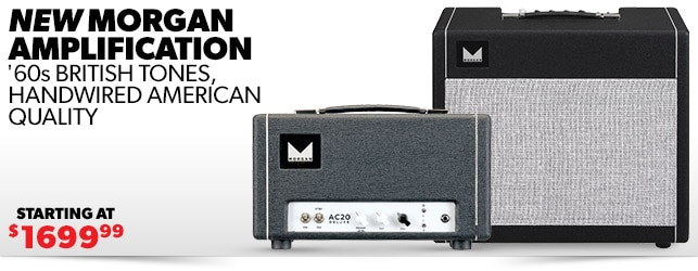 New Morgan Amplification