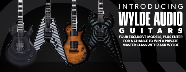 Wylde Audio Guitars