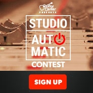 Studio Automatic Contest
