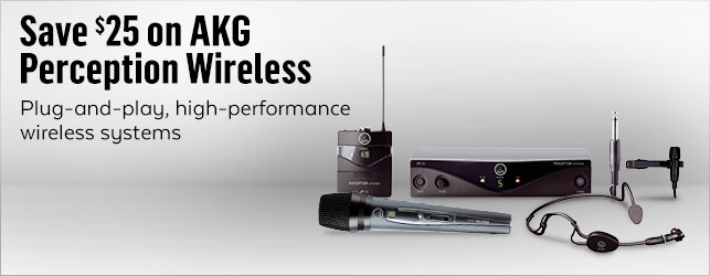 AKG Wireless Systems