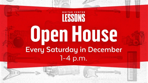 National Open Houses